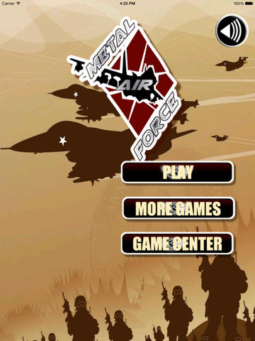 Metal Air Force Pro - Robot Attack Battle screenshot 6