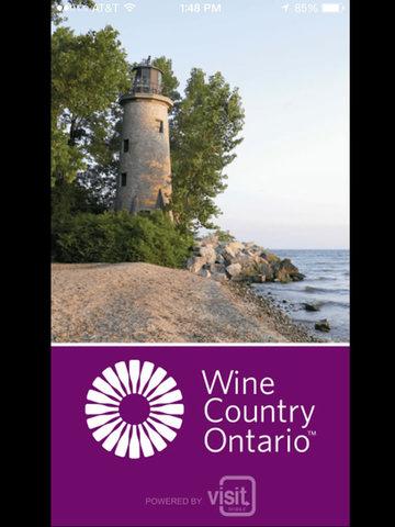 Wine Country Ontario Mobile screenshot 6