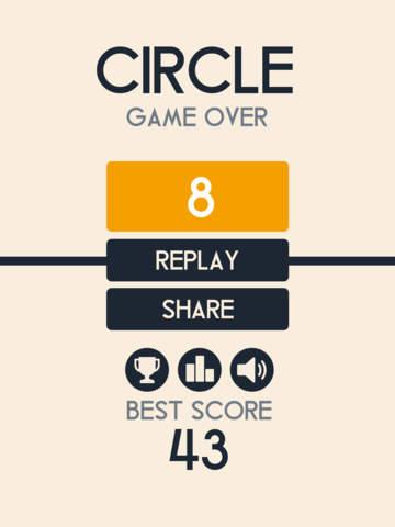 Circle screenshot 10