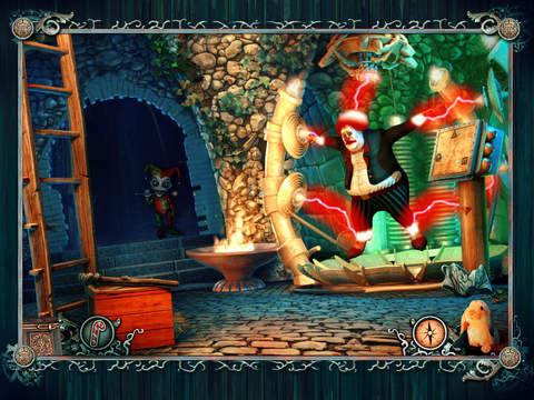 Weird Park 3: Final Show Free screenshot 9