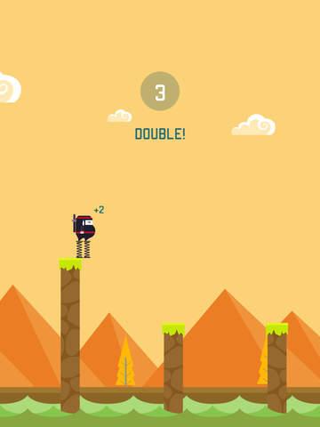 Spring Ninja screenshot 8