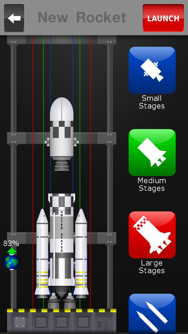 Space Agency screenshot 5