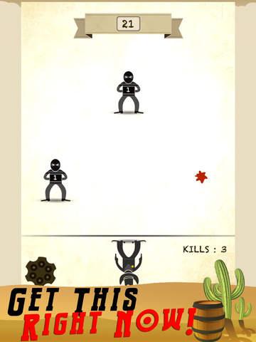 Bang Bullets screenshot 6