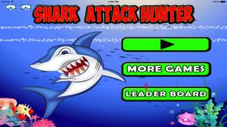 Shark  Attack Hunter : Hungry Fish Revenge screenshot 5