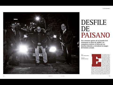 Revista Fiat Lux screenshot 8