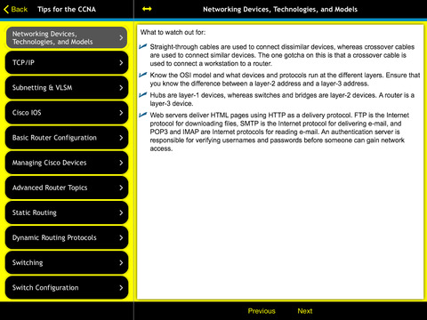 CCNA Routing and Switching Practice For Dummies screenshot 10