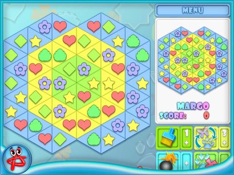 Fitz 2: Match 3 Puzzle Game screenshot 8