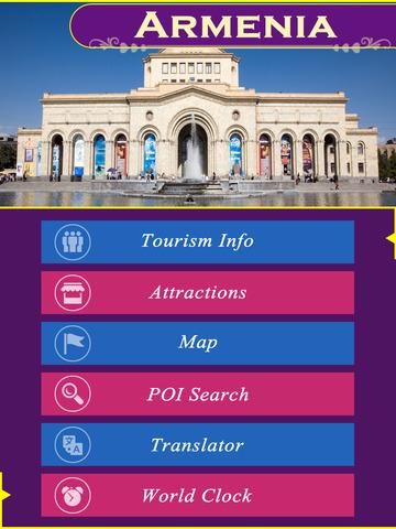 Armenia Tourism Guide screenshot 7