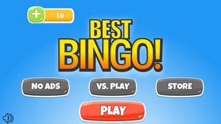 Best Bingo Game - Multi-Player Edition screenshot 2