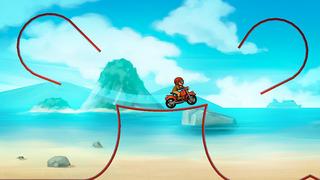Bike Race: Free Style Games screenshot 5