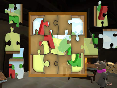 Letter Land 2 screenshot 3