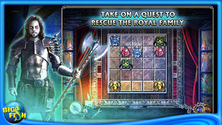 Riddles of Fate: Into Oblivion - A Hidden Object Puzzle Adventure screenshot 3