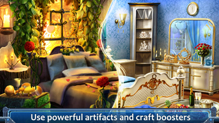 Twisted Worlds: Hidden Objects screenshot 5