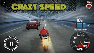 Highway Rider screenshot 5