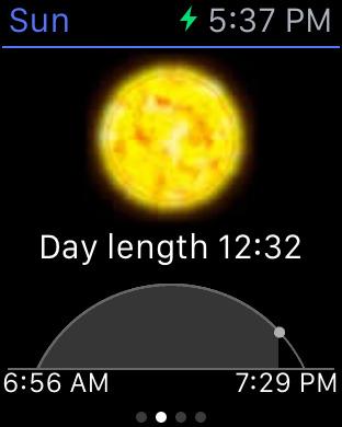 Star Walk:Find Stars & Planets screenshot 17