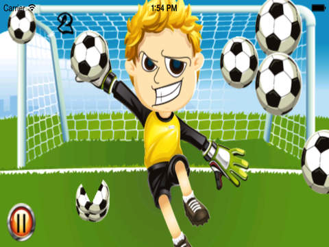 Soccer Perfect Pro : Win Dream League screenshot 8