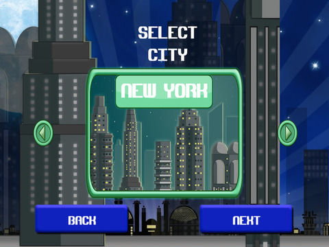 Stickman City screenshot 7