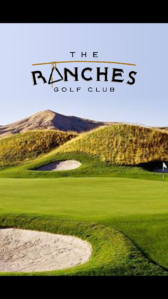 Ranches Golf screenshot 1