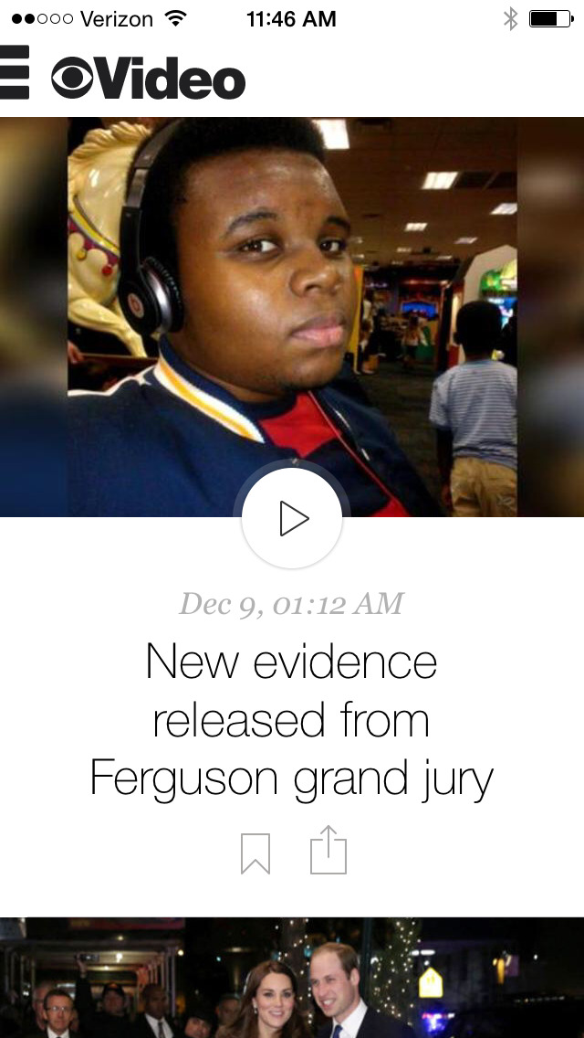 CBS News: Live Breaking News screenshot 2