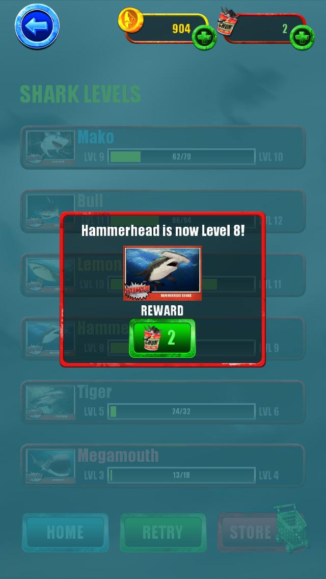 Sharknado: The Video Game screenshot 5