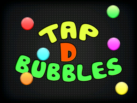 Tap D Bubbles screenshot 4