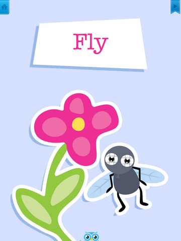 Bugs In the Garden - Have fun with Pickatale while - náhled