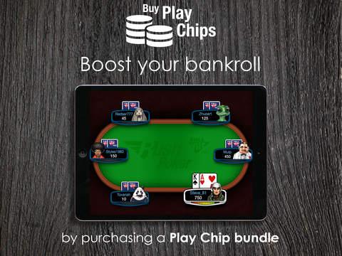 Full Tilt Poker - Free Play screenshot 10