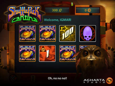 Shufflepuck Cantina screenshot 10