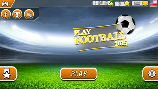 Soccer 2015 - Real football game with super soccer matches and tournament [Premium] screenshot 5