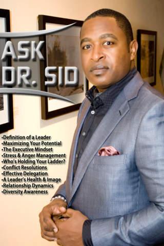 Dr. Sid, Life Coach - náhled