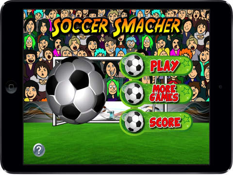 Flick Football Pro : Score Infinite Slide screenshot 6