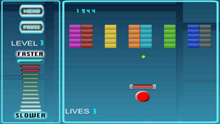 Blocks Demolition - Retro Classic Arcade Game PRO screenshot 2