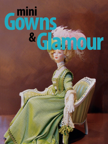 Mini Gowns and Glamour screenshot 6