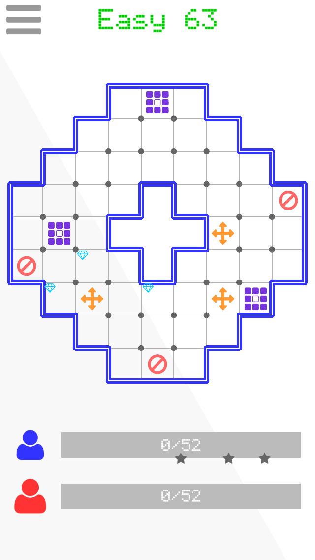 iDots - Dots And Boxes screenshot 3