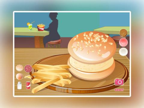 Good Food Quickly screenshot 10