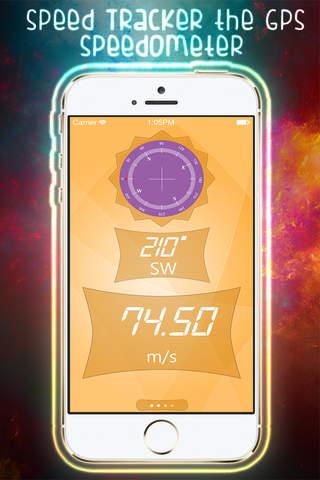 Odometer GPS Drive - Speedometer GPS Tracker - náhled