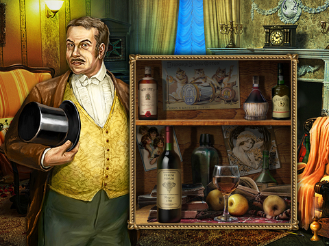 Night In The Opera: Free Hidden Object Adventure screenshot 7