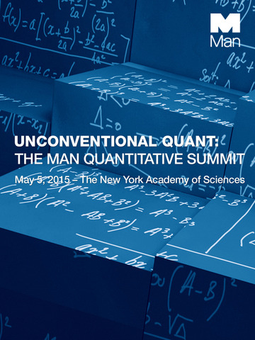 Man Quant Summit screenshot 4