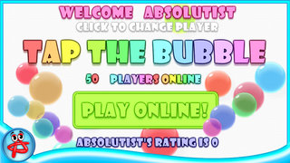 Tap the Bubble: Free Arcade Game screenshot 5