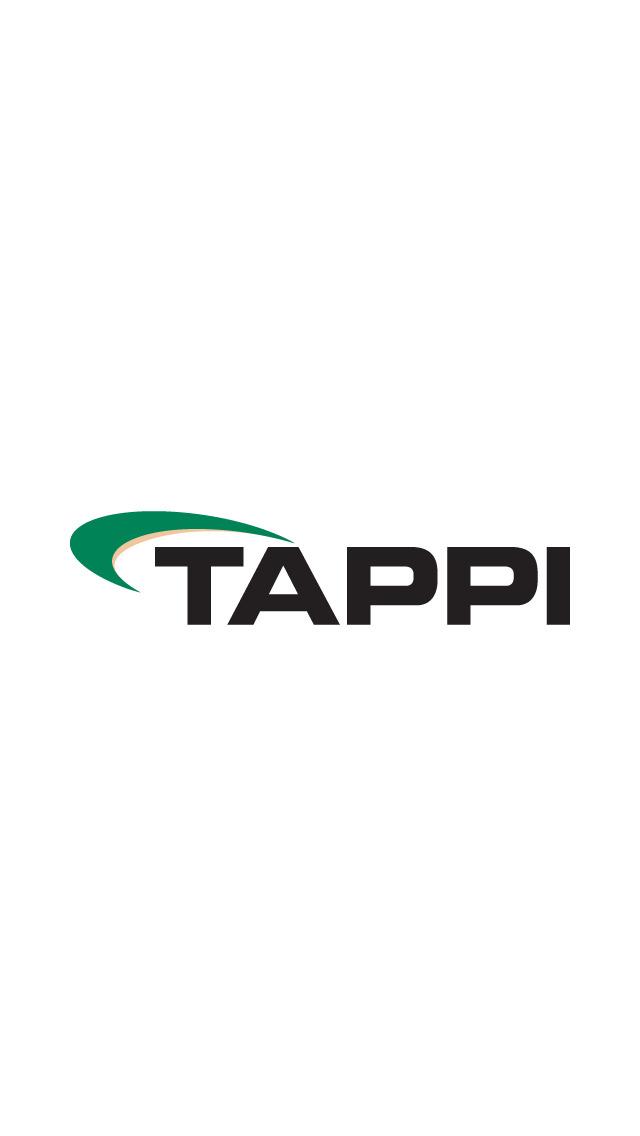 TAPPI Events screenshot 1