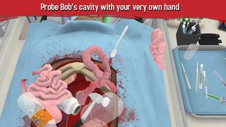 Surgeon Simulator screenshot #4