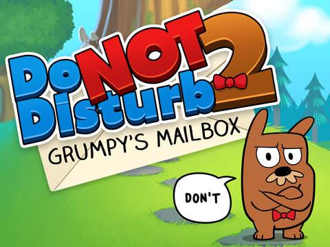 Do Not Disturb! 2 screenshot #5