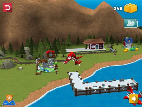 LEGO® Creator Islands screenshot 10