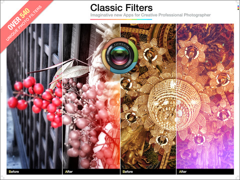 Filter Plus for Apple Watch screenshot 7