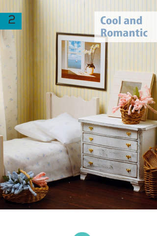 Beautiful Miniature Bedrooms - náhled