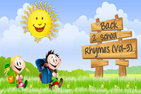 Back2School Rhymes Vol3 - náhled