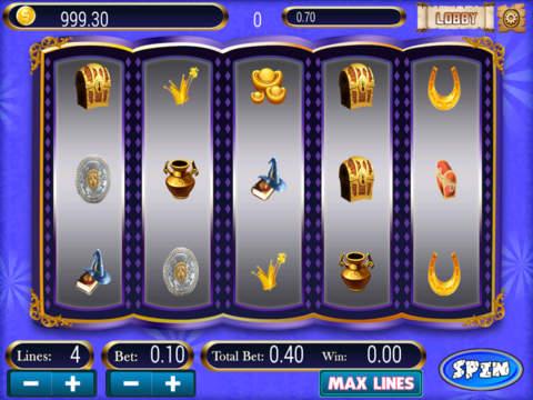 Las Vegas Slot Crush screenshot 7