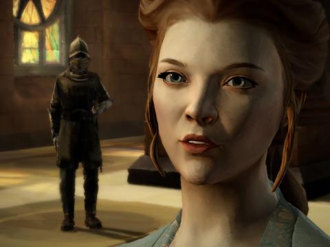 Game of Thrones - A Telltale Games Series screenshot 9