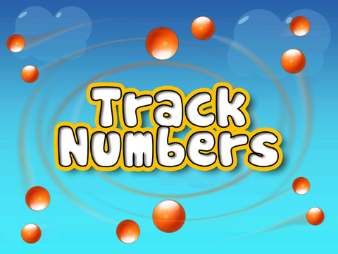 Track Numbers screenshot 5