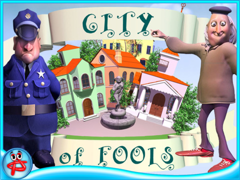 City of Fools screenshot 6